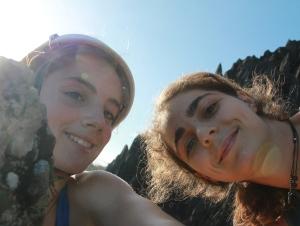 Elise et maugaux